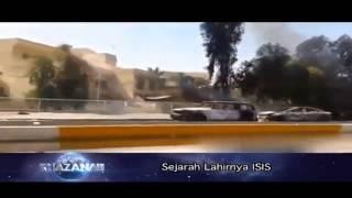 Khazanah Islam Trans 7 ISIS dan Perpecahan Umat PART 2 - Sejarah Lahirnya ISIS Full Episode |Full HD