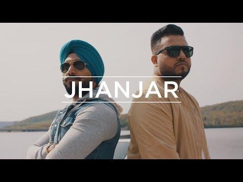 JHANJAR - Param Singh & Kamal Kahlon (TEASER) | PHILM