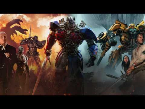X Ambassadors - Torches Transformers 5 Music
