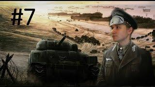 HoI4 - Panzer Germany - Veteran & Expert AI - Part 7