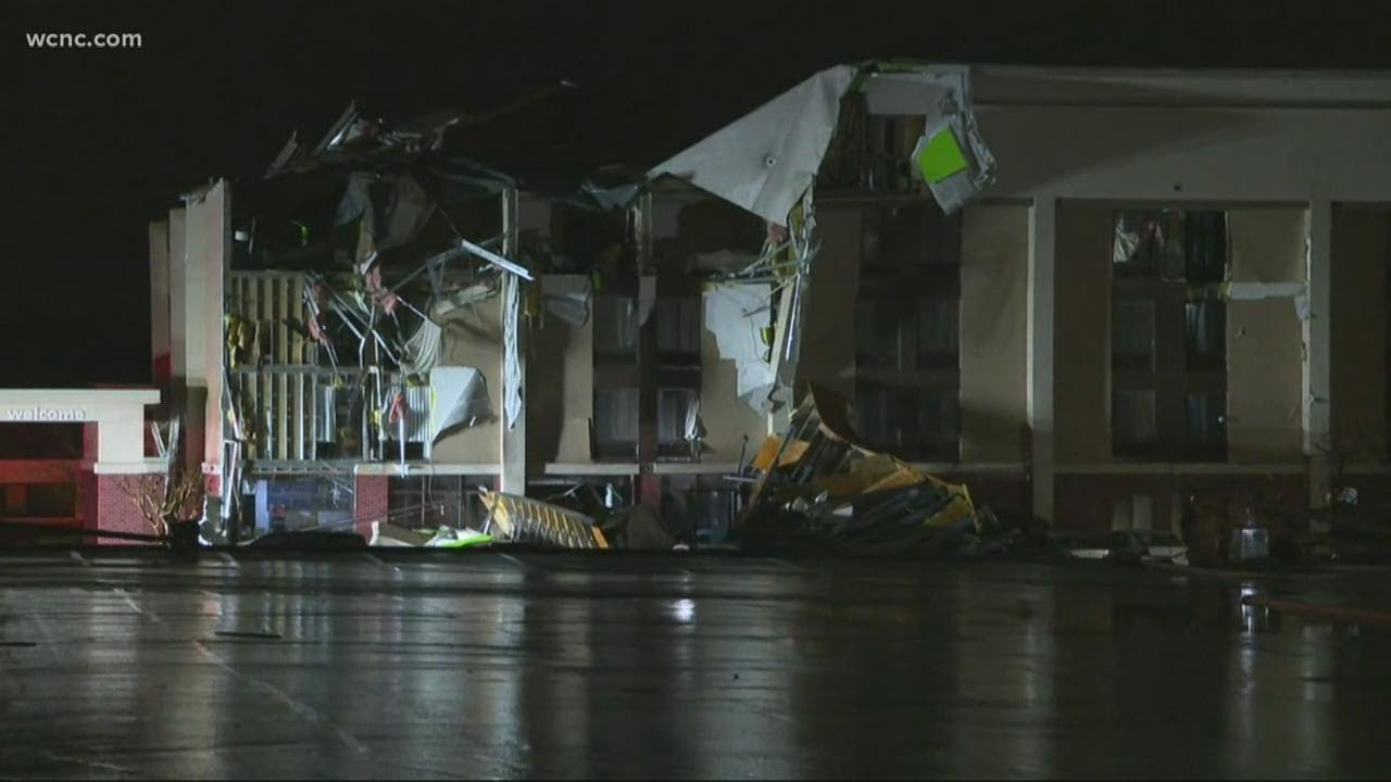 Fultondale, Alabama tornado 2021: Latest damage photos, video