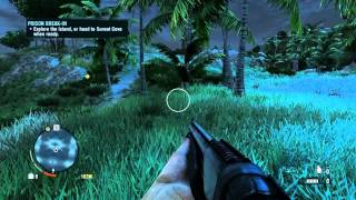 Far Cry 3: PC Gameplay HD 7850 OC Ultra [ 1080p ] Pt.6