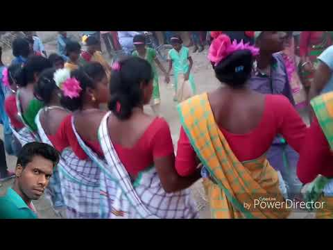 New Santhali Dong Video Song 2018 Serma Apil Ganda Gitil Babulal Soren