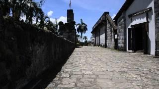 【観光名所】セブ島にあるサンペドロ要塞|フィリピン英会話マガジン