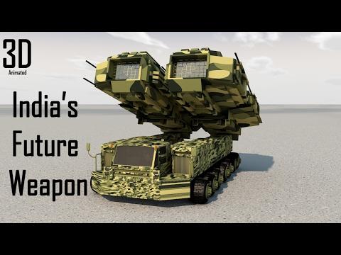 India's Aero Shield Hybrid Operations Killer Armament (ASHOKA) future concept