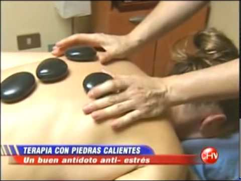 Chilenos buscan relajarse - chilevision.cl