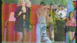 Natusha - Tu la tienes que pagar - Teleton Perú 1992