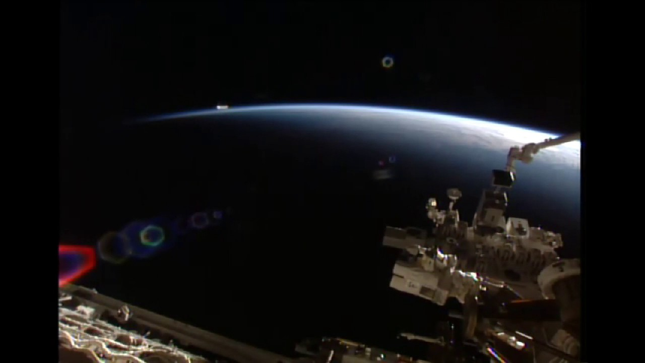ustream iss space station - photo #6