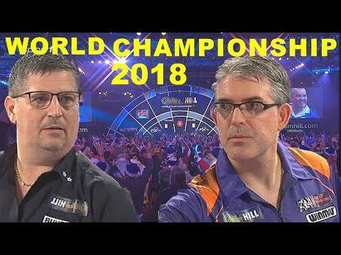 Anderson v Smith (R1) 2018 World Championship