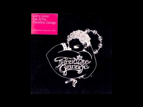larry levan live at the paradise garage - at Midnight.wmv
