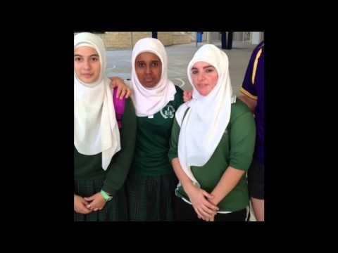 SHIP at Islamic College of Brisbane