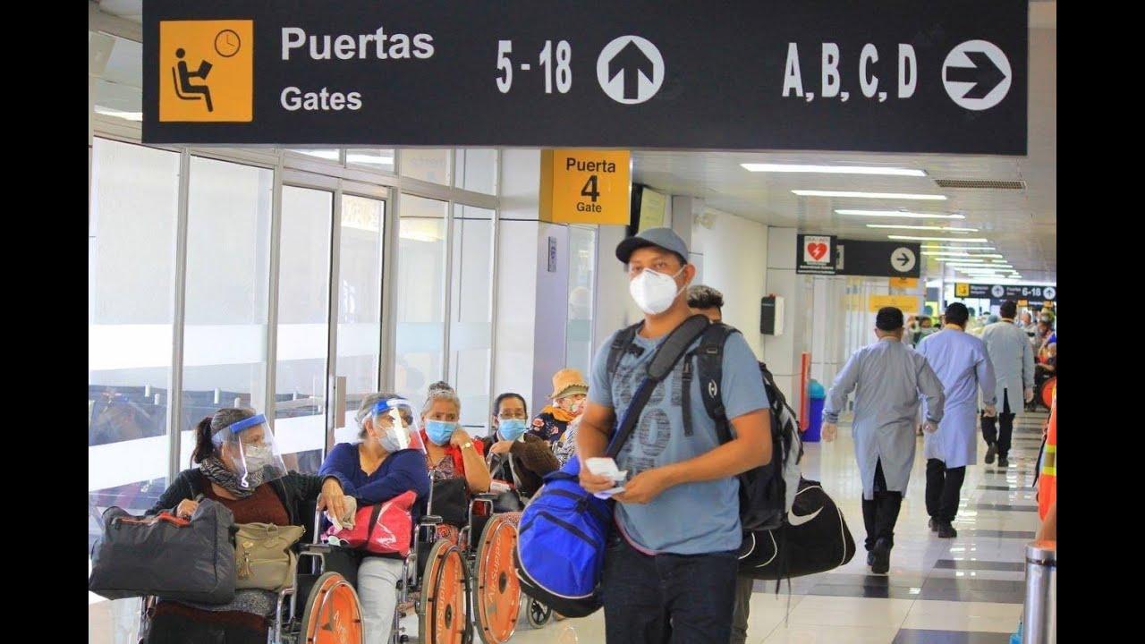 Esto es lo que necesitas saber antes de Viajar a El Salvador
