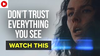 Don39t Trust Everything You See  by Jay Shetty
