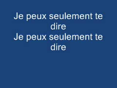 EMMANUEL MOIRE - Beau malheur (cover)
