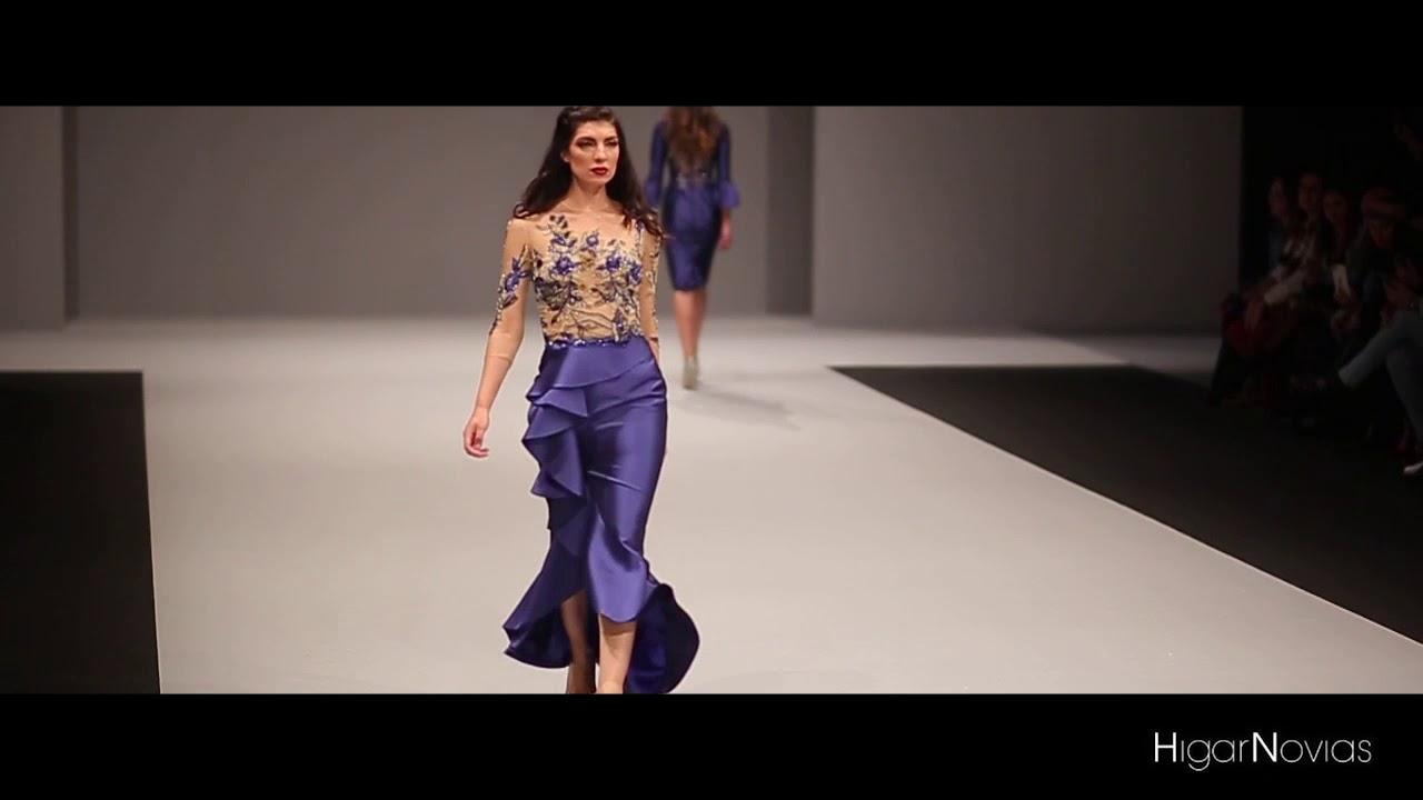 Vestidos madrina coleccion 2019