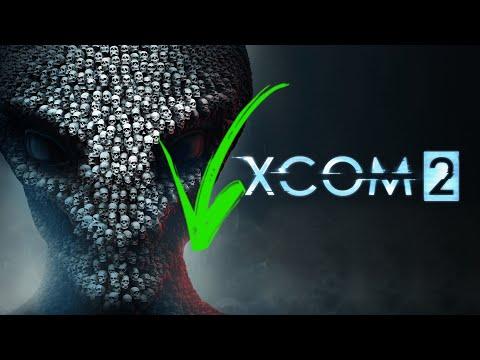 XCom 2 Gameplay (Starting Game)  