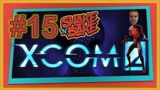 XCOM 2 Gameplay (Part 15) | Major Misplays | Badass Action Hero Squad