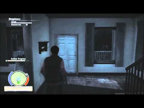 State of decay : Making Enclaves Join you