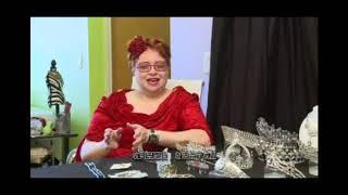 Rosebank Collection of Tiara Replicas on Fairchild TV