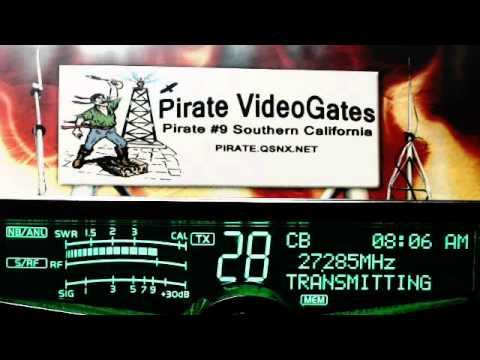DuckHunter LA(+), Pirate#9 CA, 1229 LA, PapaBear LA.
