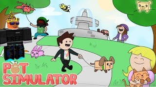 Co dalej z Pet Simulator? [Roblox]