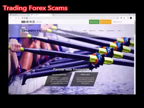 Scammed by forex market pb