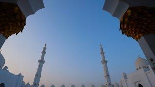 Video Sheikh Zayed Mosque, inside, dress code download MP3, 3GP, MP4, WEBM, AVI, FLV Agustus 2018
