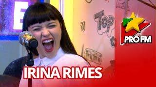Irina Rimes - Beau ProFM LIVE Session