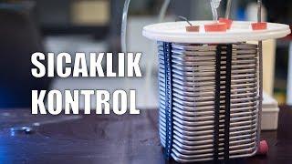 Fermantasyon Sıcaklık Kontrolü