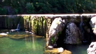 Le Vigan rivière Arre