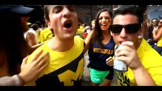 Video I'm Shmacked - University of Michigan download MP3, 3GP, MP4, WEBM, AVI, FLV Juli 2018