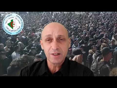 Algérie: Message d'avertissement à Gaïd Salah 'Général major '