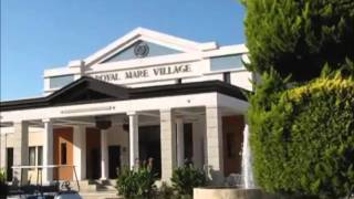видео ALDEMAR ROYAL MARE SUITES