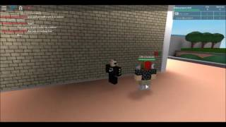 The Roblox meet and Greet info video for a Event On roblox!