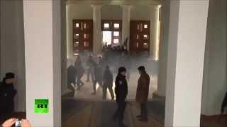 Lev Blåt Blød Rødt- Officiel Video
