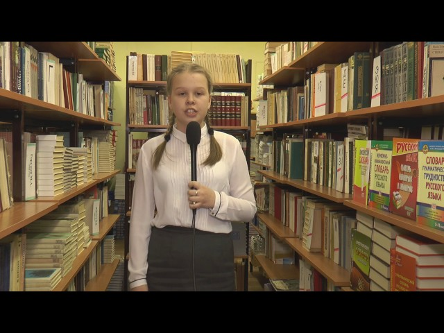 Изображение предпросмотра прочтения – ЛинаКоторкина читает произведение «1856 (СТОИМ МЫ СЛЕПО...)» Ф.И.Тютчева