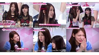 Requested by a subscriber. I hope you enjoyed it. thanks for watching. -You can request any part of Produce48 you want to see. -Subscribe Like Comment for ...