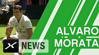 Alvaro Morata im Profil: Für 80 Millionen zum FC Chelsea | Real Madrid | FC Chelsea