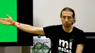 Как эсперанто помогает изучать языки? Kiel Esperanto inspiras lerni lingvonj?
