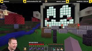 9/19/2020 -  Hermitcraft Stream Weekend! (livestream.hermitcraft.com) - (Stream Replay)