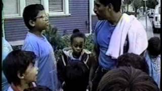 1990 KMST News Story on Santa Cruz County Gangs.avi