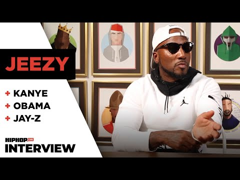 Jeezy Talks Best