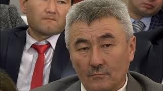 В СКО назначен новый аким района Магжана Жумабаева