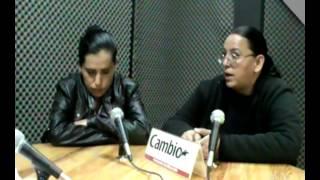 Debate: Nuevo Sistema de Justicia Penal y la labor del periodista Parte 2