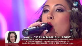 """María Espinosa: """"El lerele"""""""
