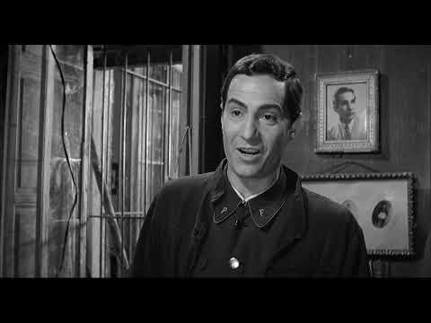 ПАЛАЧ (1963) фильм. Комедия