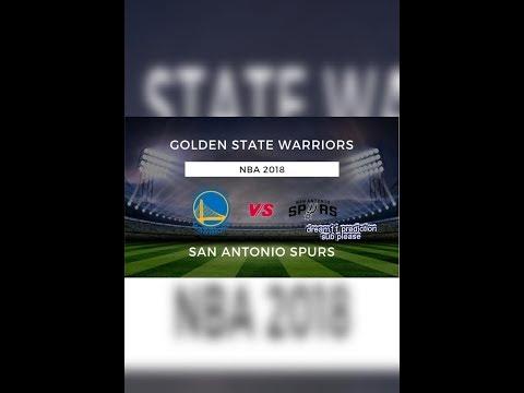 GSW VS SAS   NBA    GOLDEN STATE WARRIORS VS SAN ANTONIO SPURS   DREAM11