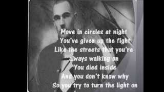 Charlie Brown - On My Way (LYRICS)