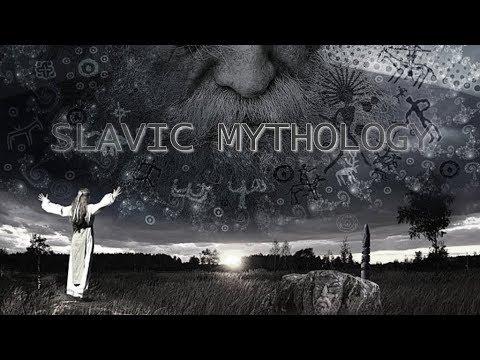 Славянская Mифология