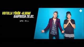 JVG feat.Pete Parkkonen - Etenee